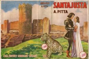 Santajusta di Alfredo  Pitta